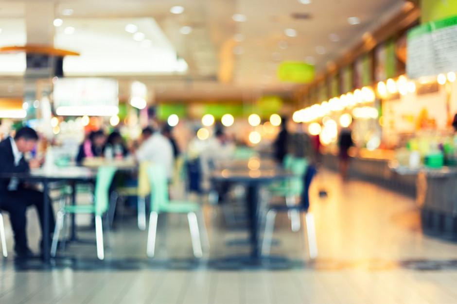 Gemini Park Tychy: strefa gastronomiczna będzie większa