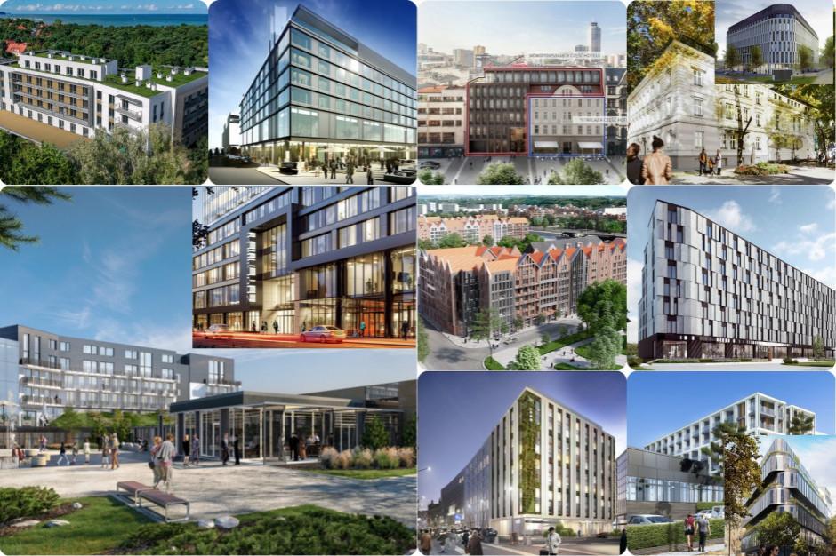 Top 20 najciekawszych inwestycji hotelowych w Polsce!