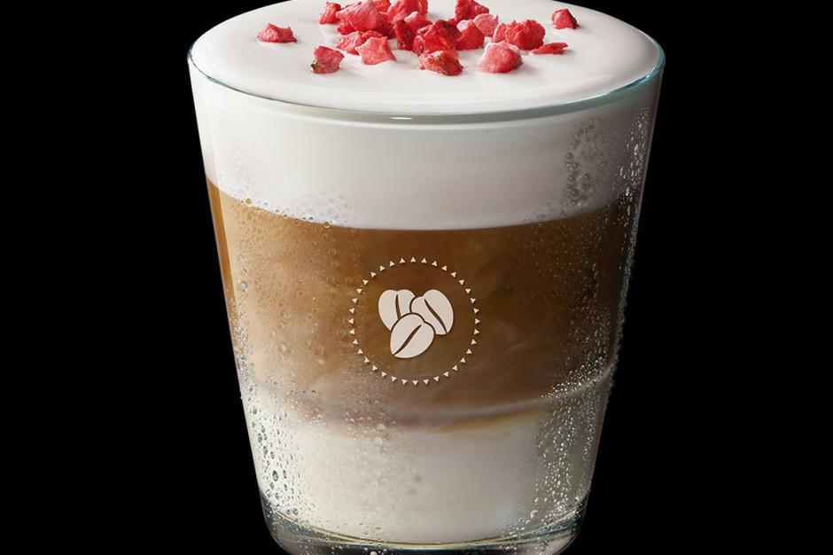 Costa Coffee - w wakacyjnym menu królują orzeźwiające propozycje