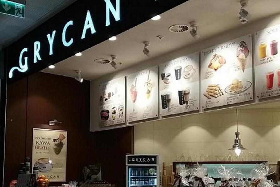 Grycan uruchomił sklep internetowy