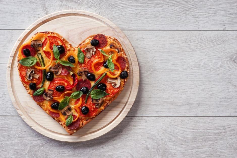 Pizza Hut świętuje Dzień Przyjaźni!