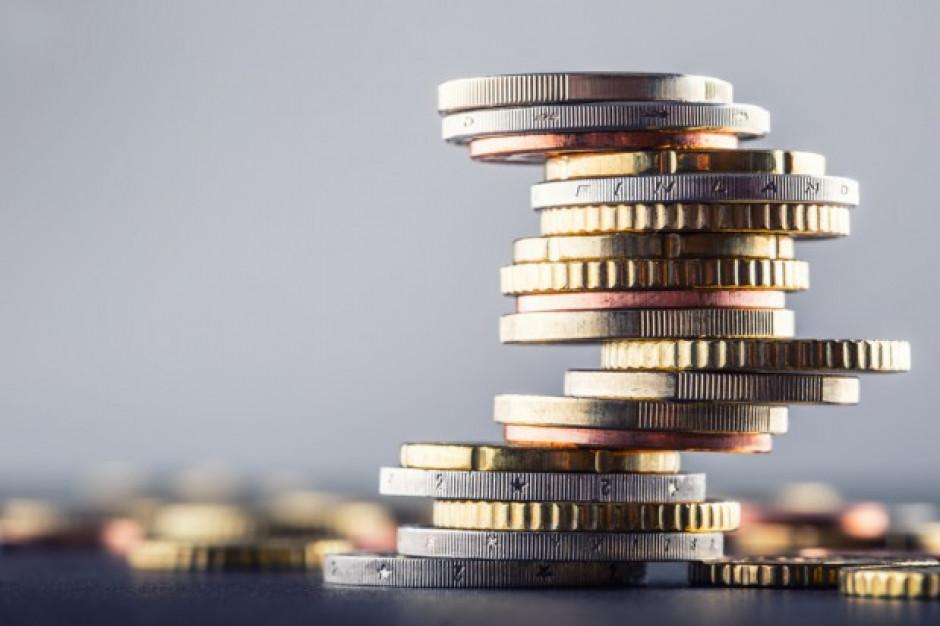 Zaległości branży gastronomicznej wzrosły do 671 mln zł