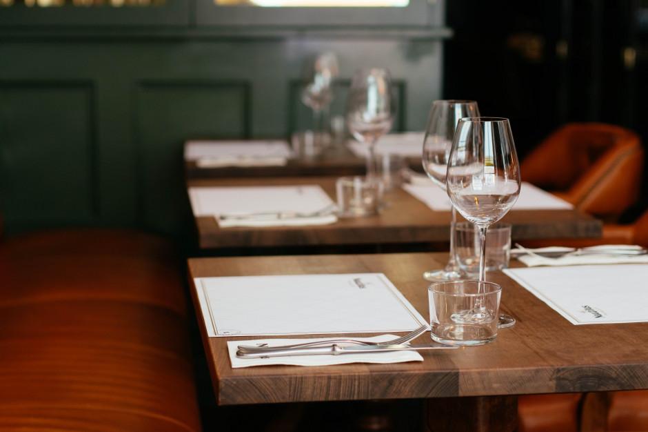 Gastronomia w dobie koronawirusa. Czy to koniec przestrzeni restauracyjnych jakie znamy?