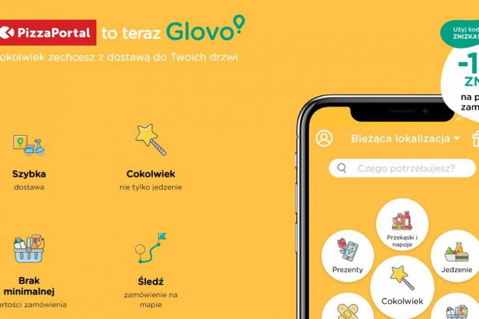 Serwis PizzaPortal.pl zakończył działalność