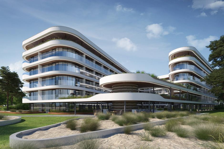 W Kołobrzegu powstanie nowy pięciogwiazdkowy hotel