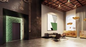 PHH wybrał projekt architektoniczny dla hotelu Royal w Krakowie