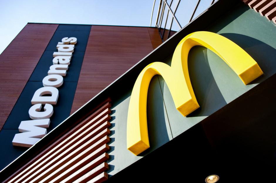 McDonald's chce nadrobić stracony czas