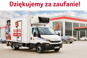Transgourmet Polska po raz kolejny doceniony przez klientów