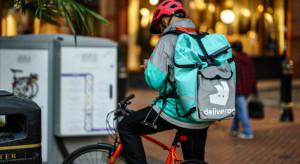 Amazon ma zgodę na zakup udziałów Deliveroo