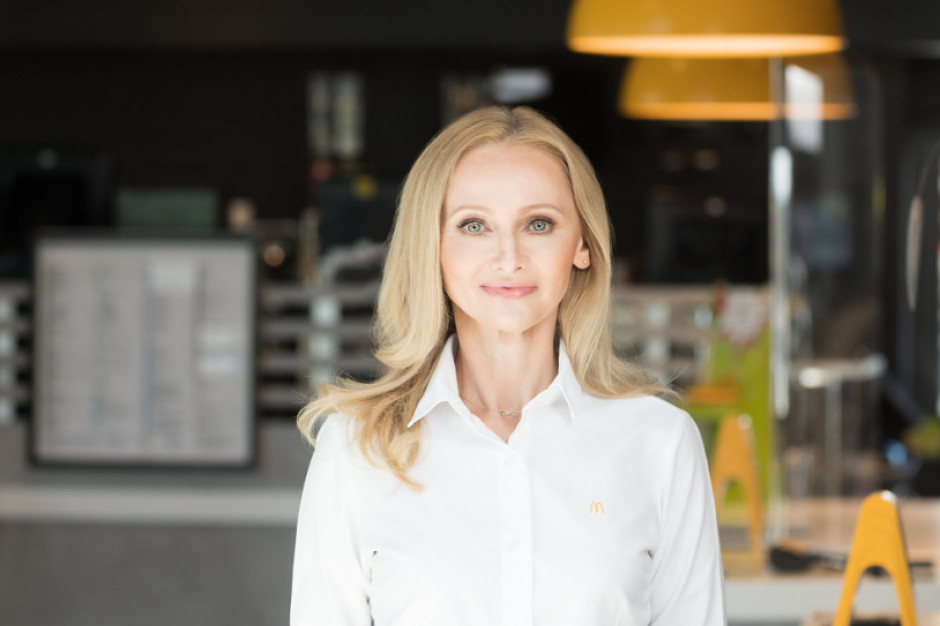 Dyrektor McDonald's o wyzwaniach HR: jak tworzyć odpowiednie warunki pracy?