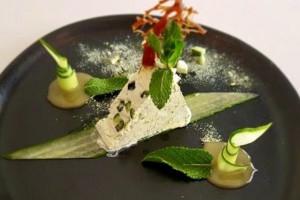 Litewscy cukiernicy wabią turystów lodami o smaku wędzonej makreli