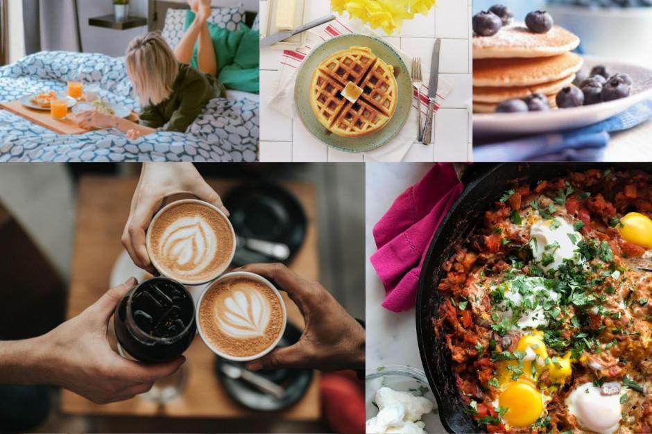 Śniadania nabierają znaczenia. 5 inspiracji Horecatrends.pl
