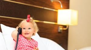Kiedy hotel nie przewiduje opłaty za dziecko, bonem można zapłacić za pobyt rodzica