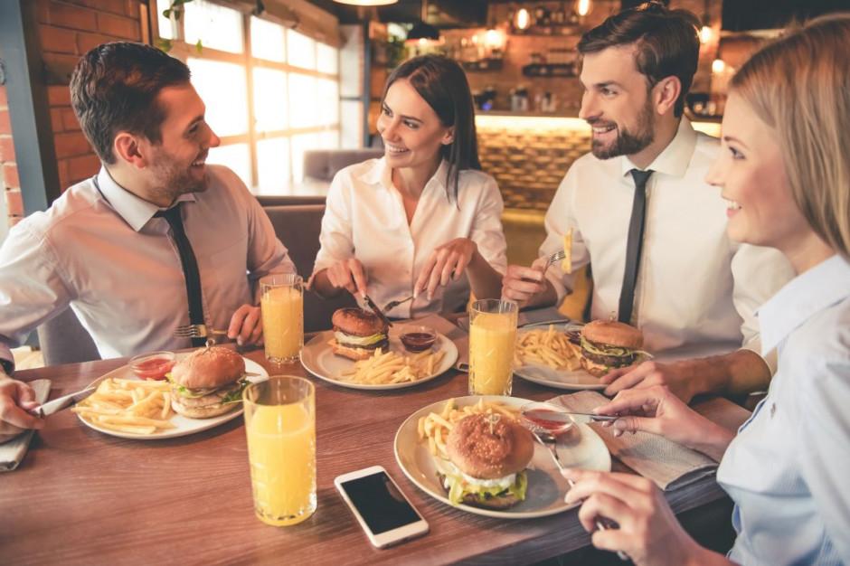 Biurowe restauracje i kantyny na skraju bankructwa