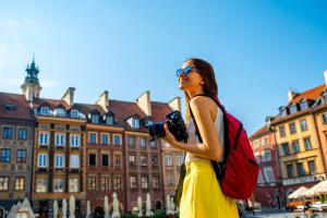 GUS: W czerwcu liczba turystów mocno spadła