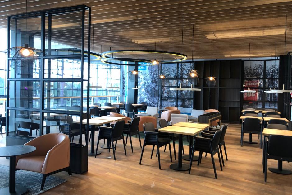 W Galerii Północnej powstaje Food Hall z czterema restauracjami