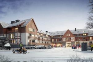 Orkan Real Estate inwestuje w Szklarskiej Porębie pod marką Mercure