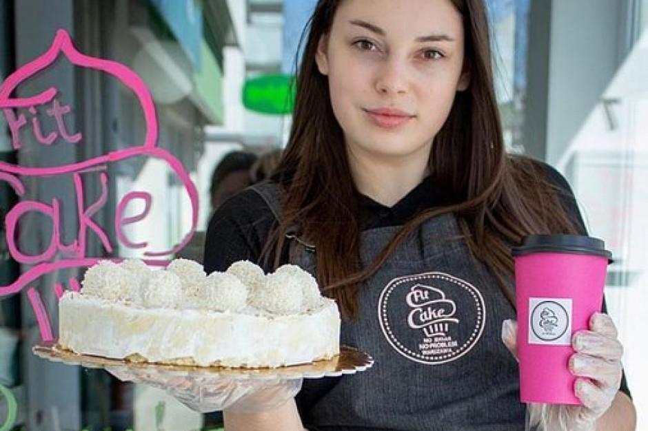 Fit Cake otworzy 10 lokali