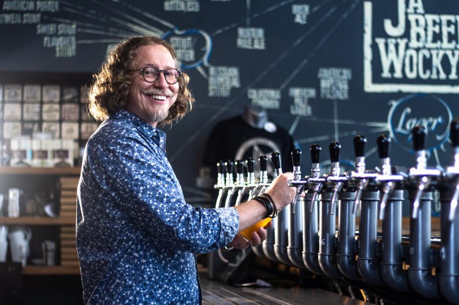 Właściciel pubów Jabeerwocky inwestuje we własny browar