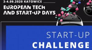 18 start-upów zmierzy się w ramach Start-up Challenge 2020