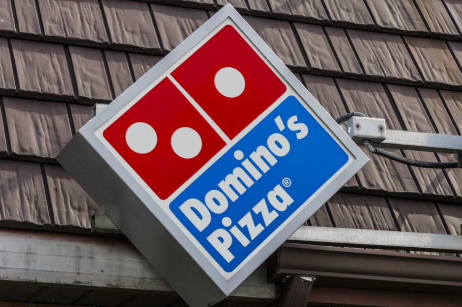 USA: Domino's Pizza zatrudni ponad 20 tys. pracowników