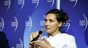 Malka Kafka, Tel Aviv Urban Food: Kryzysy wzmacniają (wideo)