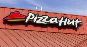 Pizza Hut zamknie do 300 lokali w USA ze względu na upadek franczyzobiorcy
