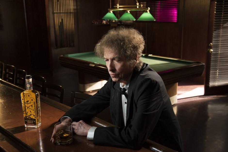 Whiskey Boba Dylana dotarła do Polski