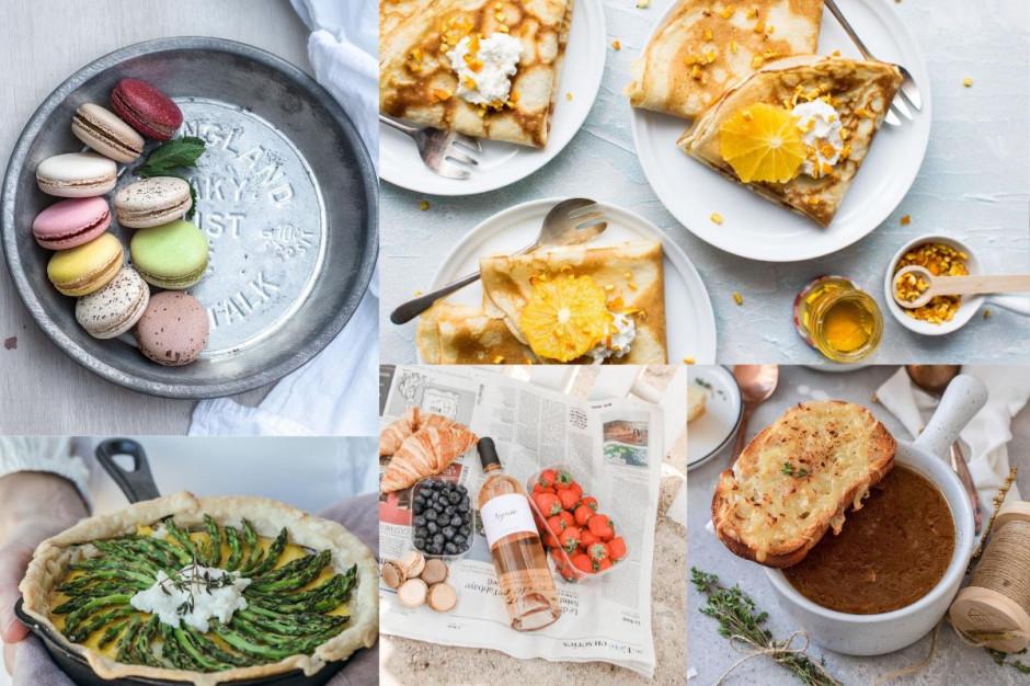 Inspiracje Horecatrends.pl: #bonappetit, czyli 5 klasyków kuchni francuskiej