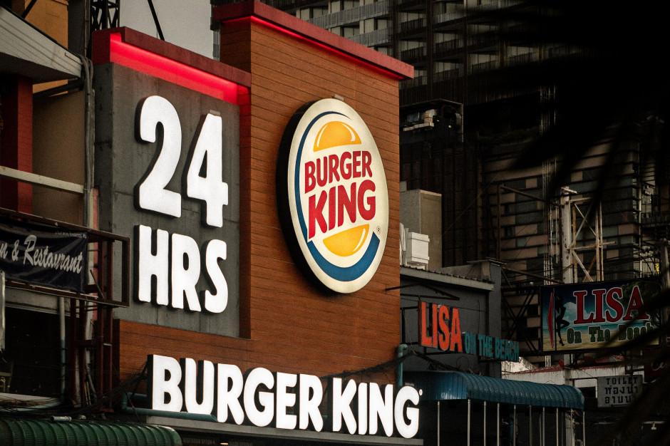 """Burger King """"przechytrzył"""" streamerów gier. Kontrowersyjna akcja marketingowa"""