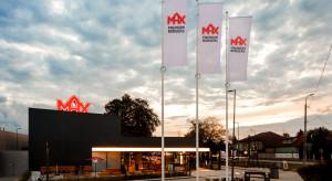 MAX Premium Burgers otwiera dziesiąty lokal w Polsce