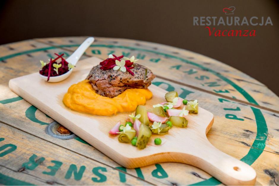 Restauracja Vacanza w nowym wydaniu, fot. materiały prasowe