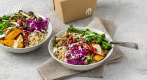 Zamawianie jedzenia online najważniejszym trendem dekady (raport)