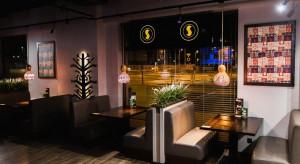 Sieć Sphinx z restauracją w Ostrołęce