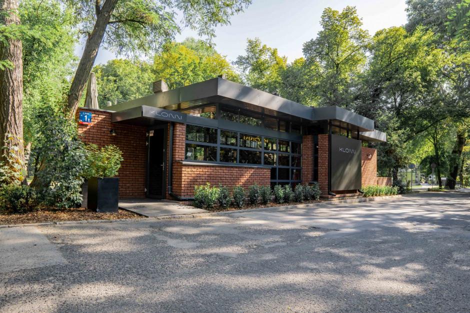 Restauracja KLONN – nowe miejsce właścicieli Zoni i WuWu bar