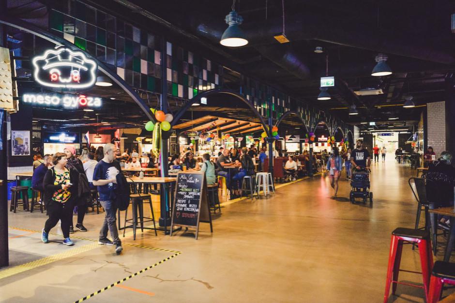 Stacja Food Hall podsumowuje rok