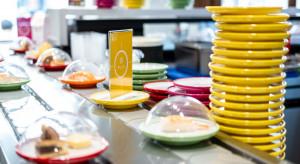 Nowa restauracja sushi w Blue City