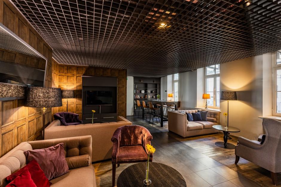 Accor otworzy hotel w stolicy Łotwy