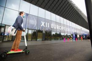 Zakończył się XII Europejski Kongres Gospodarczy i 5. European Tech and Start-up Days (foto+video)