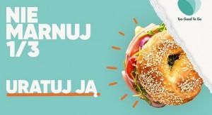 Too Good To Go z nową akcją przed Międzynarodowym Dniem Walki z Marnowaniem Jedzenia