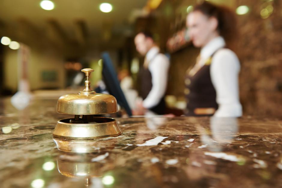 Trzy hotele  PHH zostaną włączone do sieci  Marriott