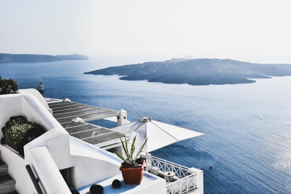 W te wakacje Polacy najchętniej wyjeżdżali do Grecji (analiza)