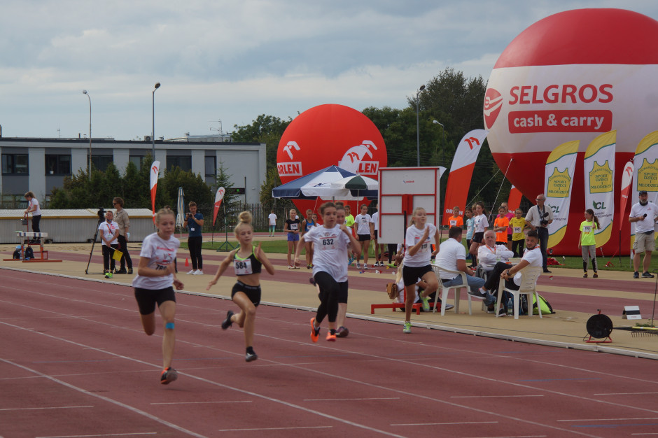 Selgros Cash & Carry sponsorem finałów Czwartków Lekkoatletycznych