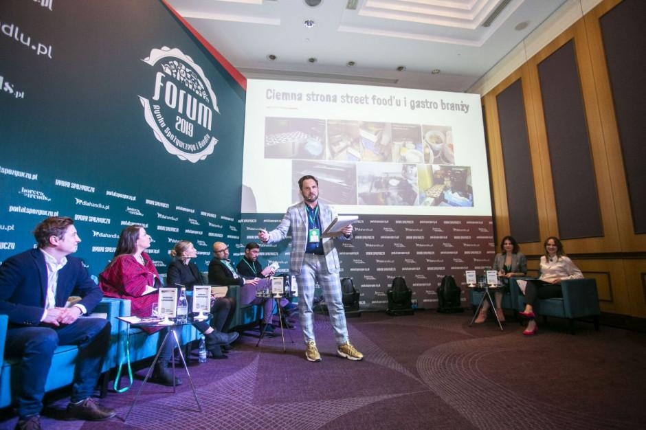 Forum Rynku Spożywczego i Handlu już 3-4 listopada 2020 r. Zarezerwuj termin!