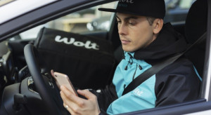 Wolt rozpoczął współpracę z siecią Spar