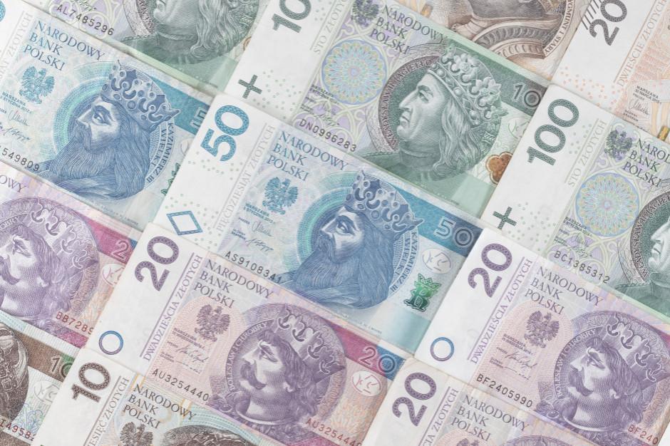 PARP: ponad 234 mln zł dla 1,4 tys. dla przedsiębiorców m.in. z sektora HoReCa