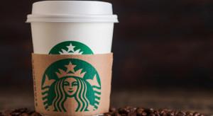 Nestlé wprowadza kawę Starbucks do sklepów w Polsce