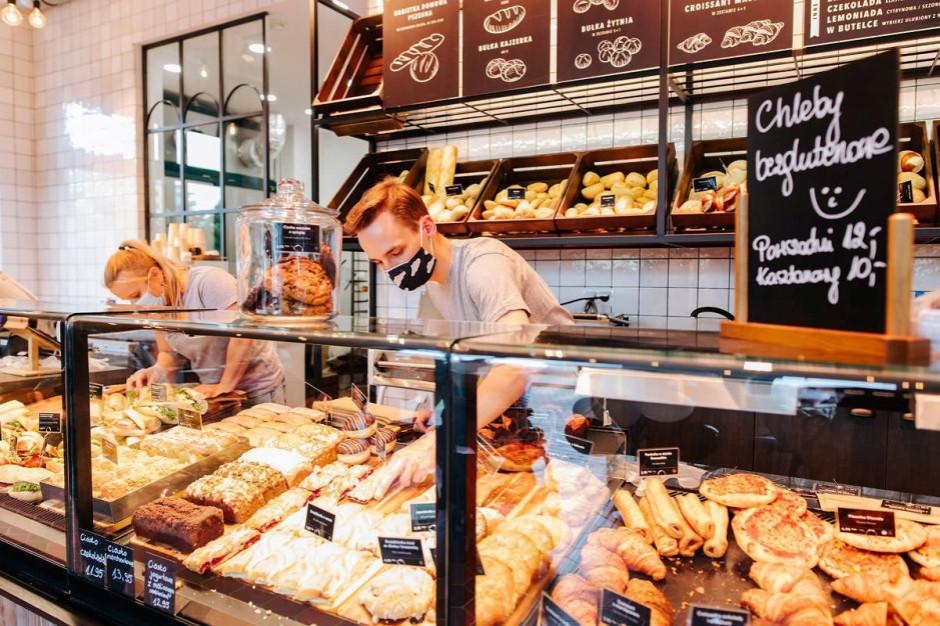 Enata Bread tworzy nową markę Gorąco Polecam Piekarnia
