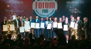 Wystartowały konkursy w ramach Forum Rynku Spożywczego i Handlu!