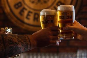 Wilcza Okocim Beer Pub - rusza flagowy lokal piwnej marki w Warszawie